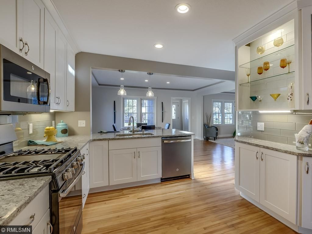 Remodeled Home For Sale in Robbinsdale MN