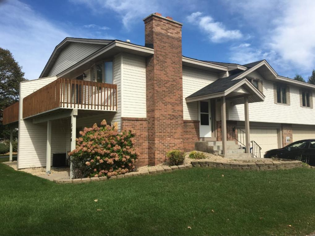 5654 N Chatsworth Street, Shoreview, MN 55126