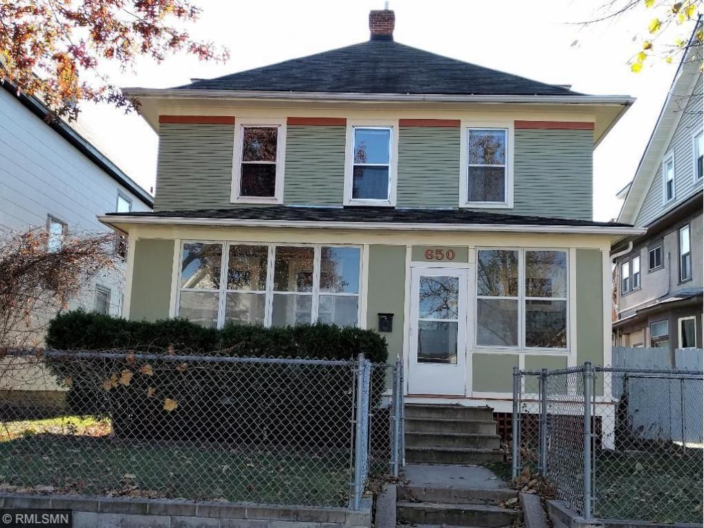 650 Fuller Avenue, Saint Paul, MN 55104