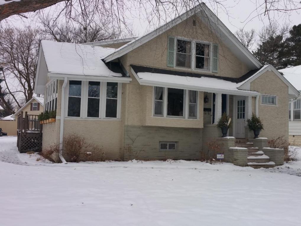 3550 NE Van Buren Street, Minneapolis, MN 55418