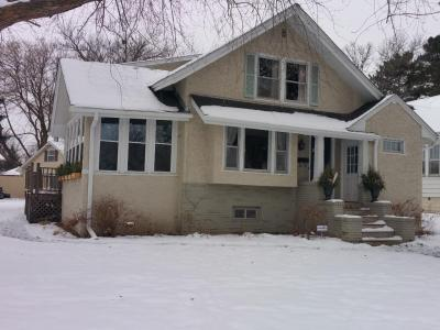 Photo of 3550 NE Van Buren Street, Minneapolis, MN 55418