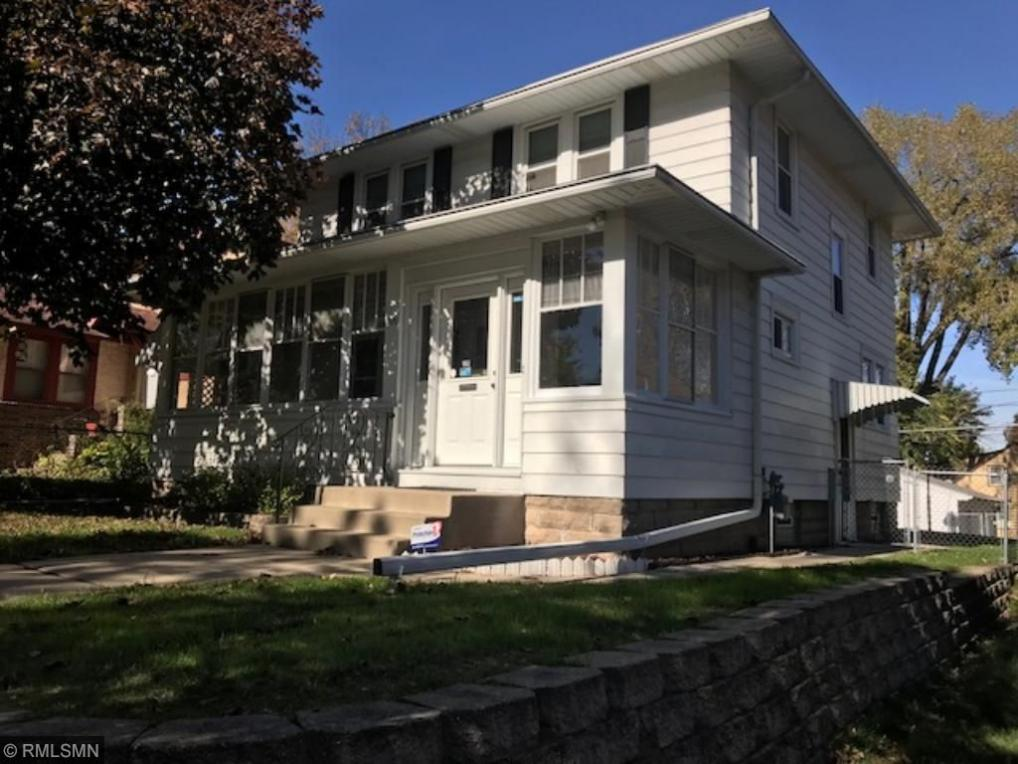 1171 E Rose Avenue, Saint Paul, MN 55106