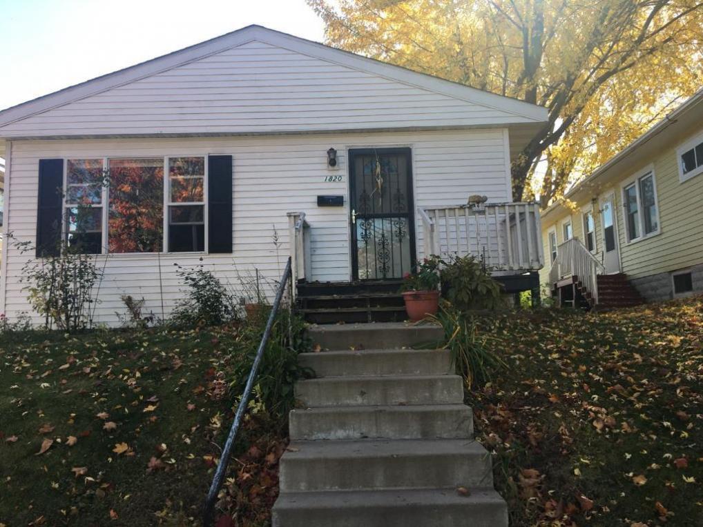 1820 E 7th Street, Saint Paul, MN 55119