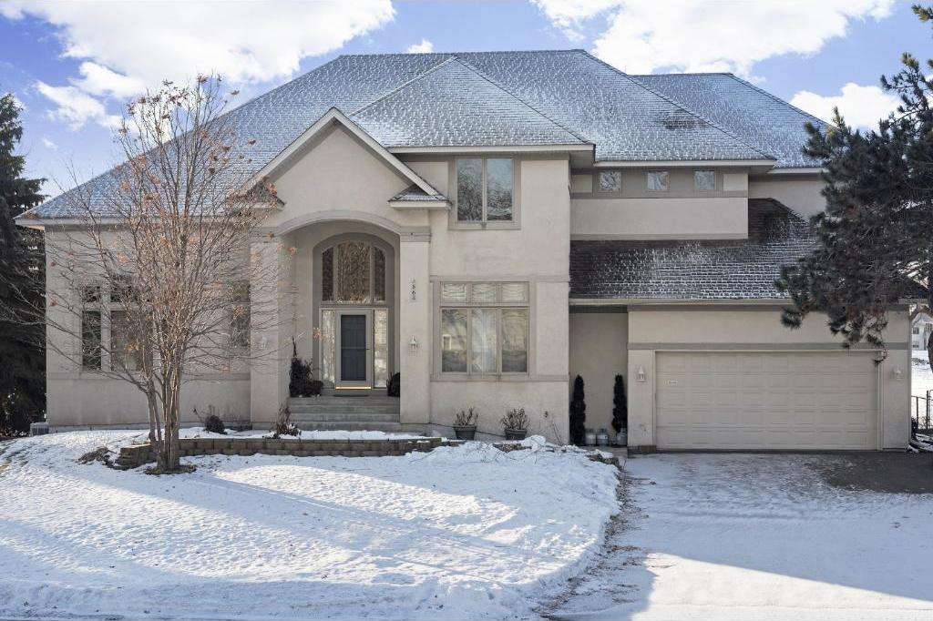 3864 NW 114th Lane, Coon Rapids, MN 55433