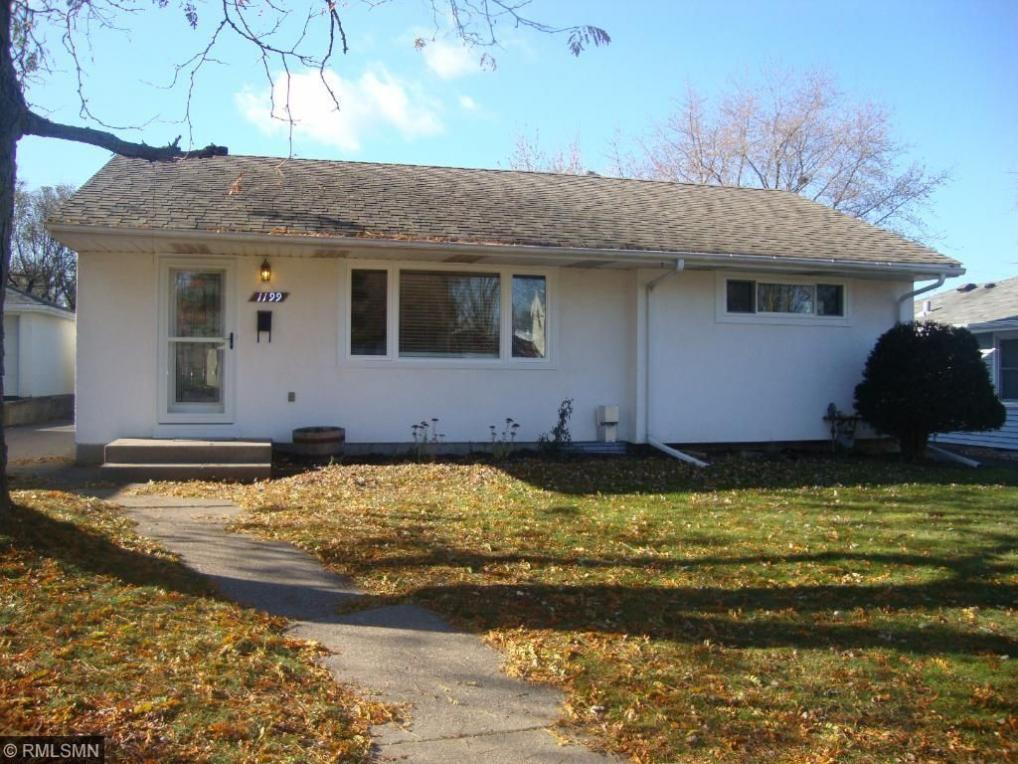 1199 Stryker Avenue, West Saint Paul, MN 55118