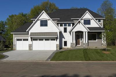 Photo of 14663 Quebec Place, Savage, MN 55378