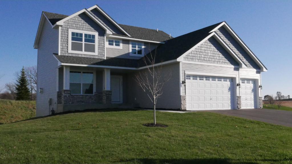 2204 Longhorn Lane, Buffalo, MN 55313