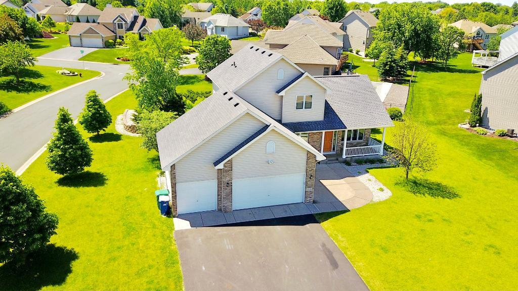 12115 N 94th Avenue, Maple Grove, MN 55369