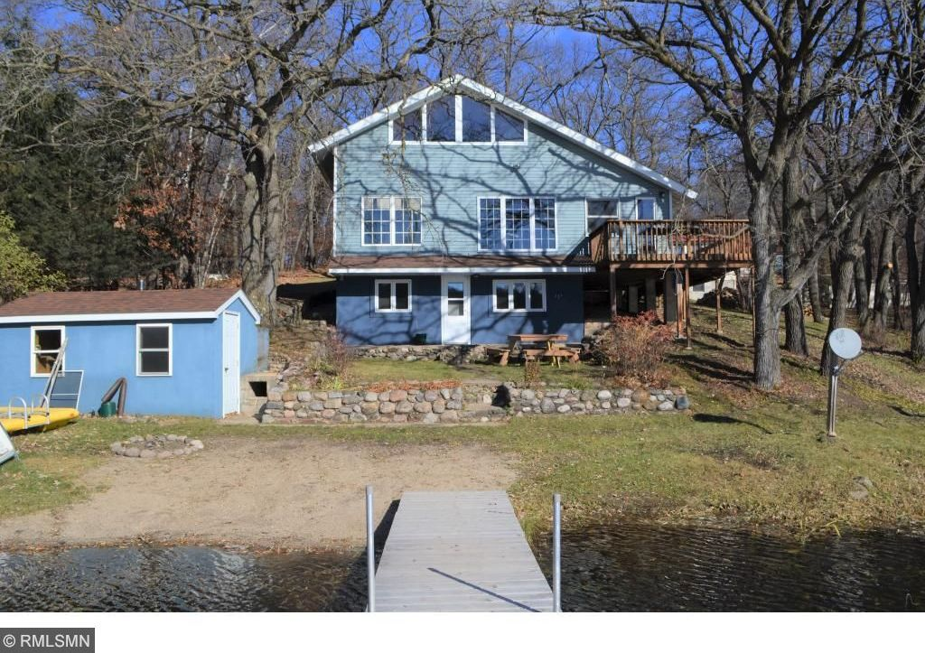 16317 NW 61st Street, South Haven, MN 55382