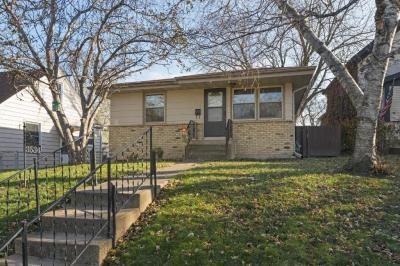 Photo of 3534 N Upton Avenue, Minneapolis, MN 55412