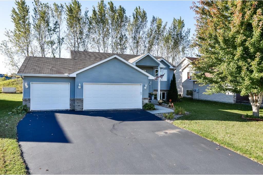 205 Pine Street, Belle Plaine, MN 56011
