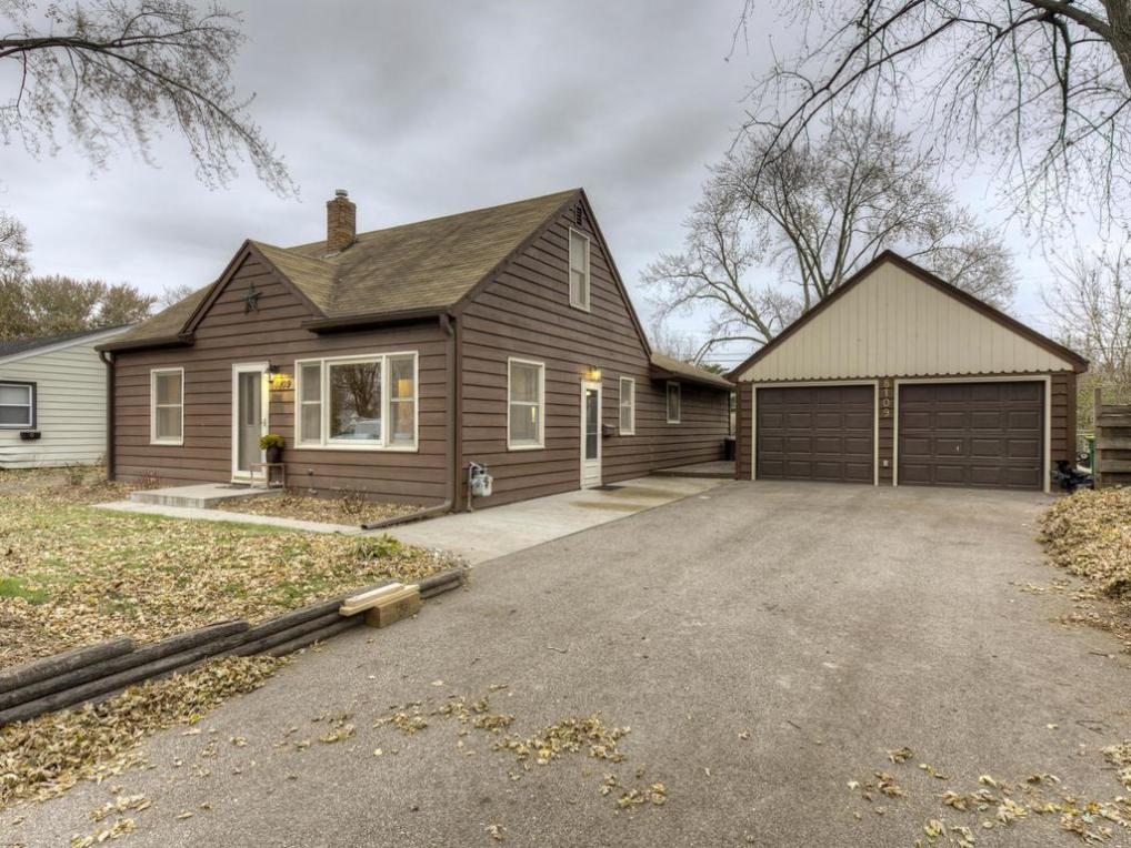 8109 S 3rd Avenue, Bloomington, MN 55420