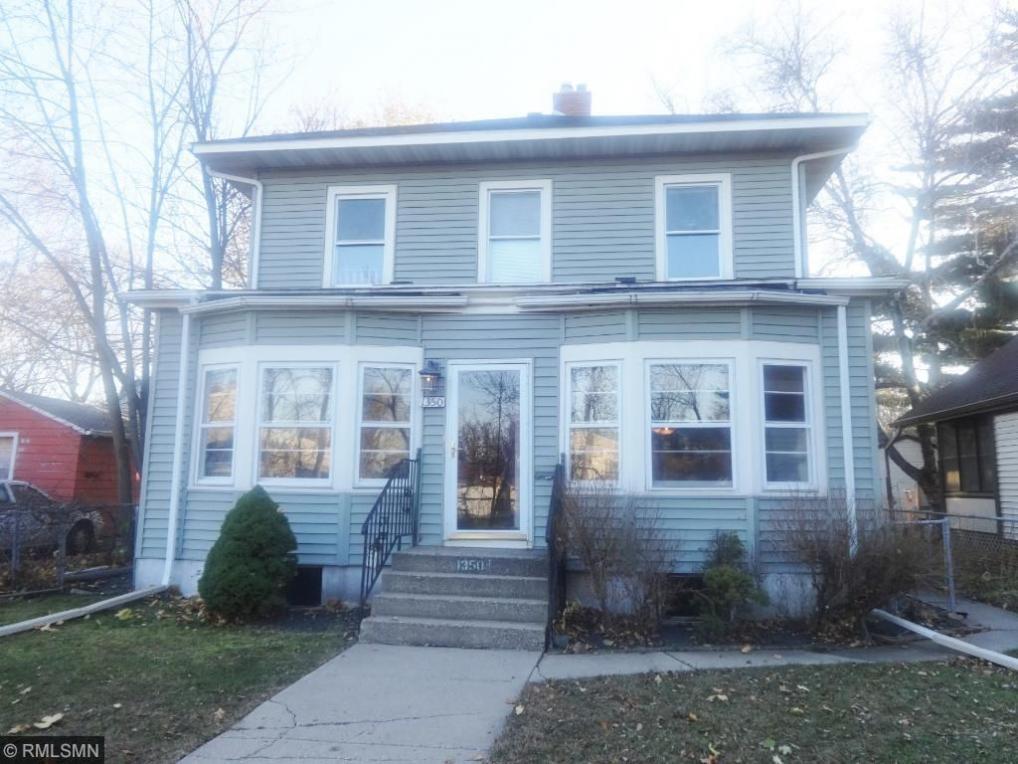 1350 Laurel Avenue, Saint Paul, MN 55104