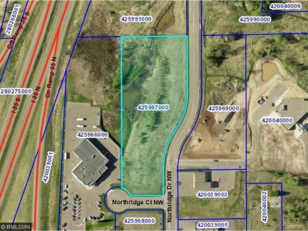 XXX NW Northridge Drive, Pine City, MN 55063