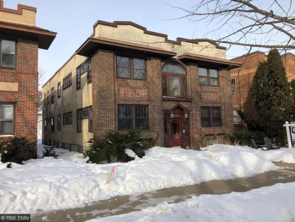 3542 S Emerson Avenue #101, Minneapolis, MN 55408