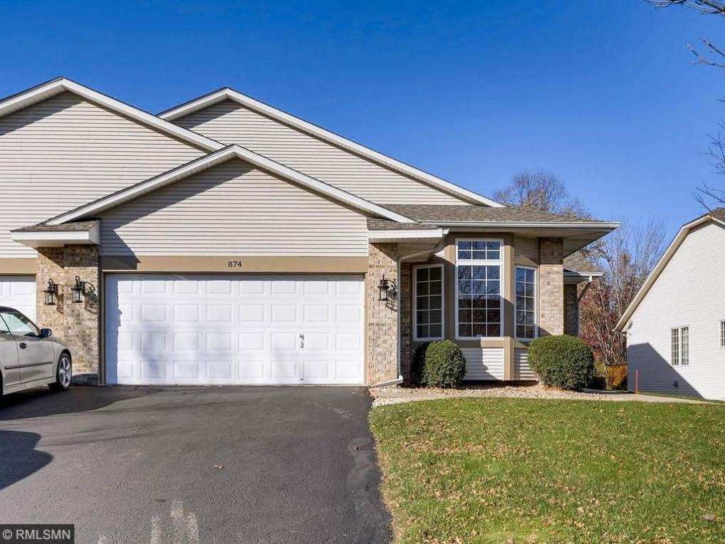 874 Tamberwood Trail, Woodbury, MN 55125