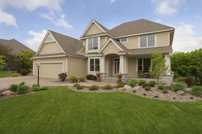 Photo of 8887 Springwood Drive, Woodbury, MN 55125