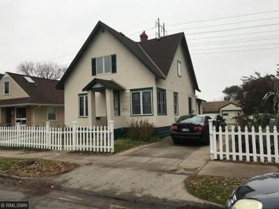 Photo of 2419 NE California Street, Minneapolis, MN 55418
