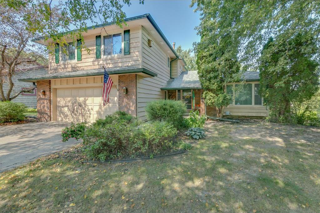 4444 N Victoria Street, Shoreview, MN 55126