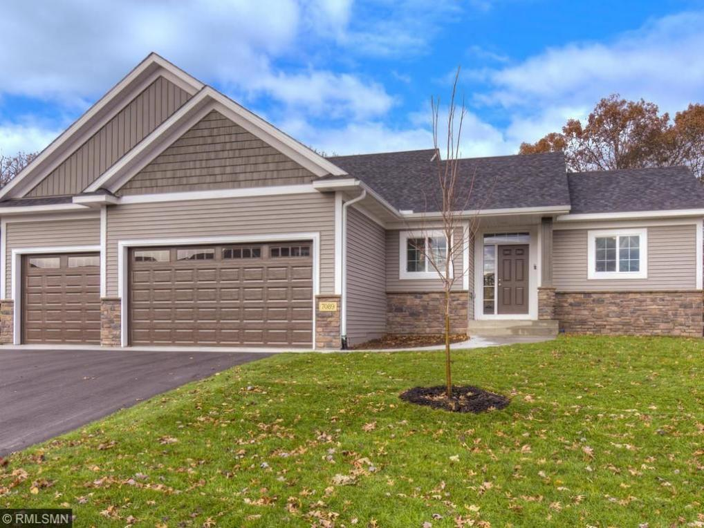 7089 NW 170th Trail, Ramsey, MN 55303