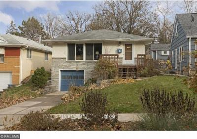 Photo of 3315 NE Pierce Street, Minneapolis, MN 55418
