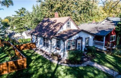 Photo of 3330 NE Taylor Street, Minneapolis, MN 55418