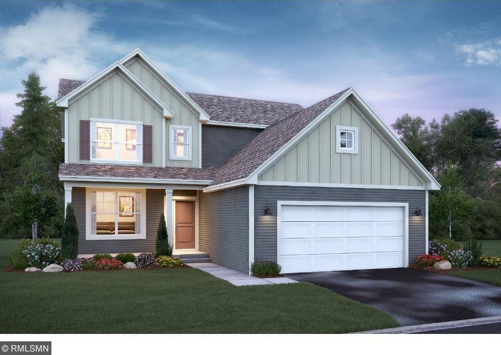 18125 Glanshaw Avenue, Lakeville, MN 55044