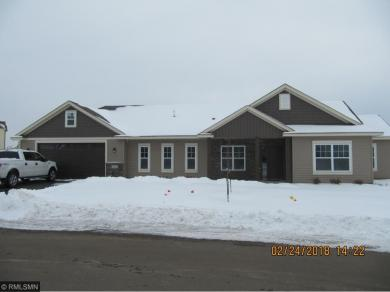 14715 NW Willemite Street, Ramsey, MN 55303