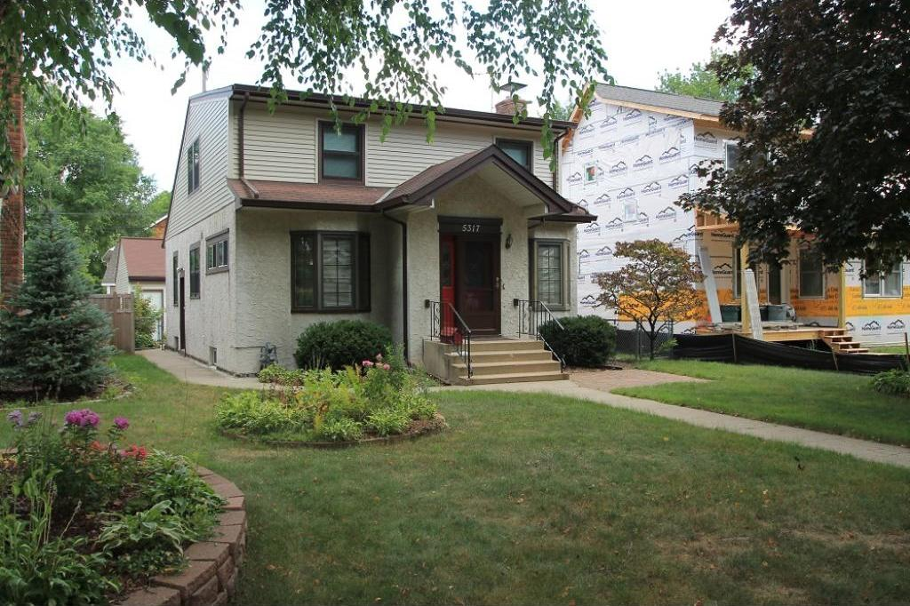 5317 S Abbott Avenue, Minneapolis, MN 55410