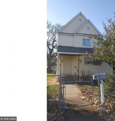 Photo of 2910 NE California Street, Minneapolis, MN 55418