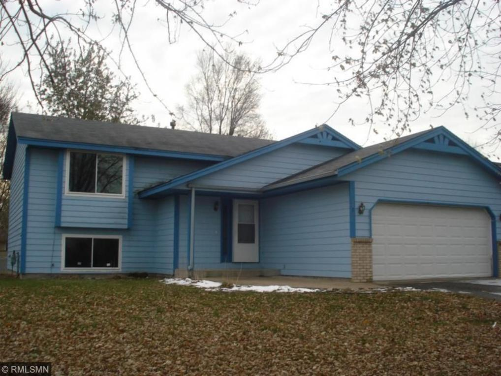 2176 NW 141st Avenue, Andover, MN 55304