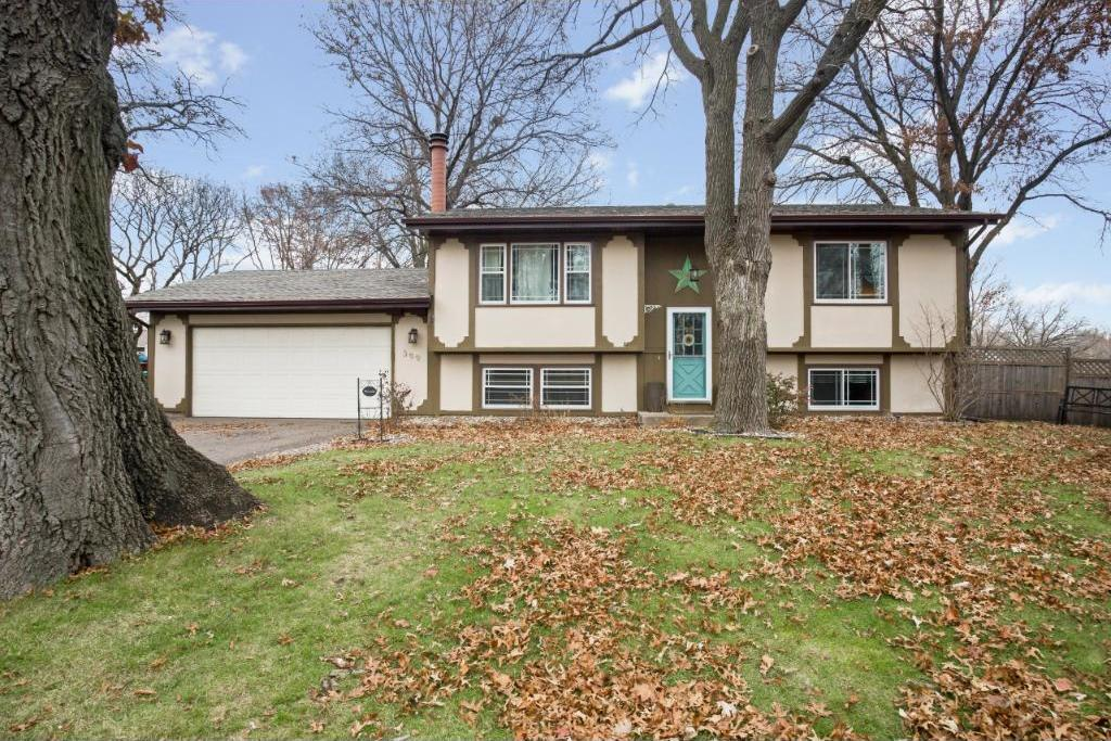 399 NW 106th Avenue, Coon Rapids, MN 55448