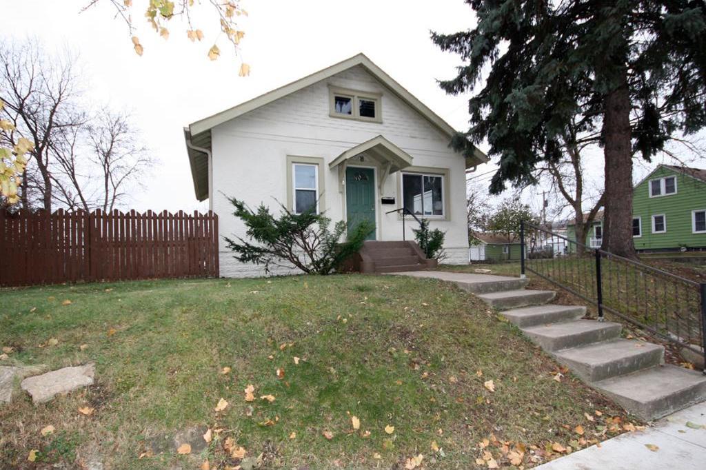 1348 E 3rd Street, Saint Paul, MN 55106