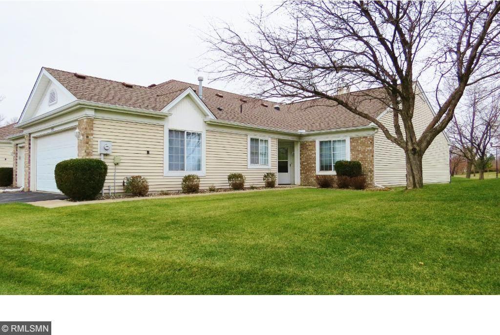 9100 N Prairieview Lane, Champlin, MN 55316