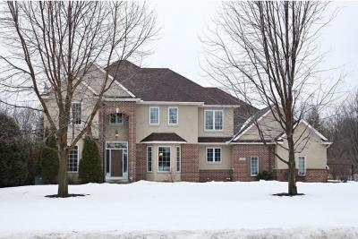 Photo of 15321 Timber Ridge Drive, Burnsville, MN 55306