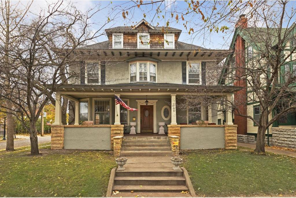 1788 S Fremont Avenue, Minneapolis, MN 55403