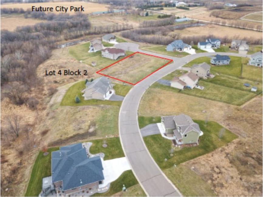 L4 B2 Overlook, Elko New Market, MN 55054