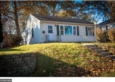 Photo of 6832 S Upton Avenue, Richfield, MN 55423