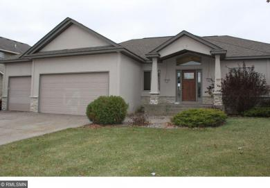 22621 NW Zion Parkway, Oak Grove, MN 55005