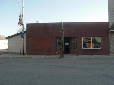 126 E Main Street, Eagle Bend, MN 56446