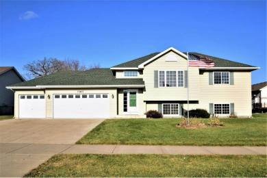 10407 NW 180th Avenue, Elk River, MN 55330