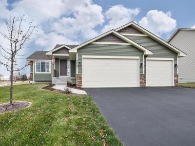 Photo of 9954 NW 191st Avenue, Elk River, MN 55330