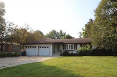 574 NE Ballantyne Lane, Spring Lake Park, MN 55432