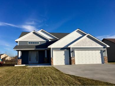 2620 Davis Street, Cambridge, MN 55008