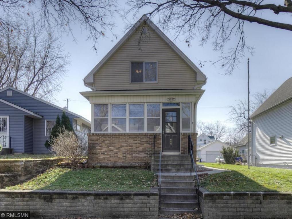 686 E Hyacinth Avenue, Saint Paul, MN 55106