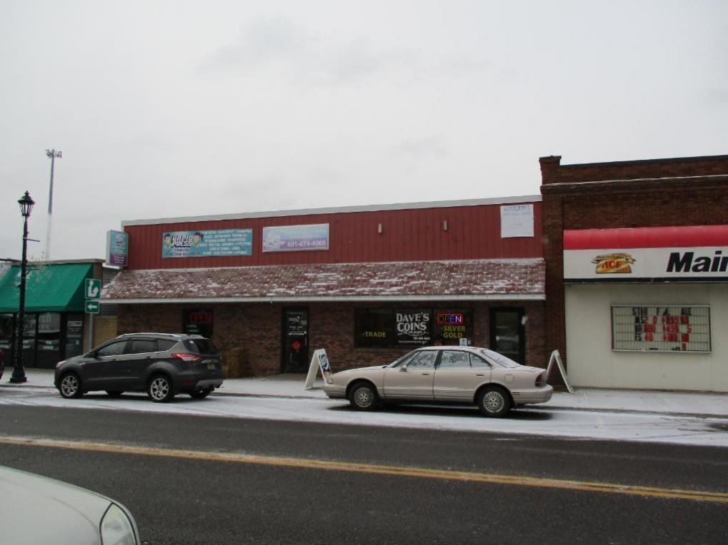 6382 N Main Street, North Branch, MN 55056