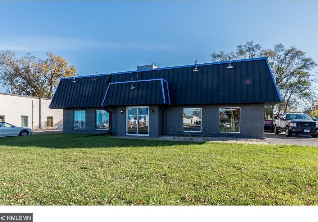 8455 NE Center Drive, Spring Lake Park, MN 55432