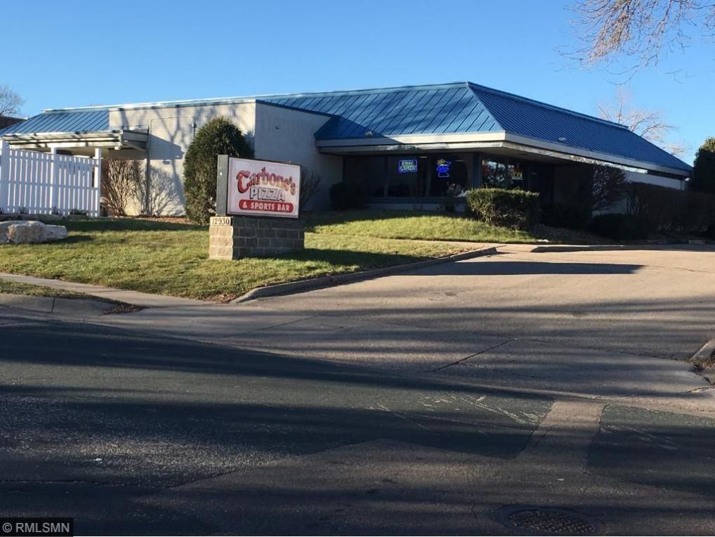 12930 S Harriet Avenue, Burnsville, MN 55337