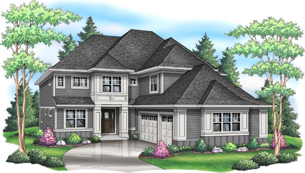 6323 Bellevue Lane, Eden Prairie, MN 55344