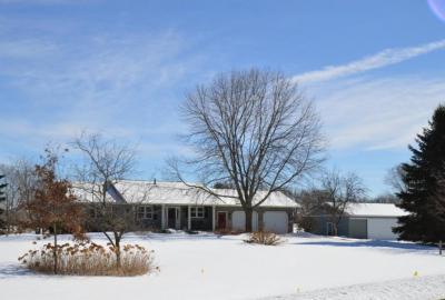 Photo of 15543 NW Dakota Street, Andover, MN 55304